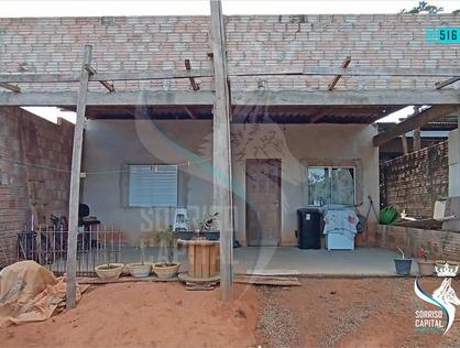Ver mais detalhes de Casa com 3 Dormitórios  em Jardim Amazônia - Sorriso/MT