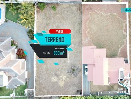 Ver mais detalhes de Terreno com 0 Dormitórios  em Centro Norte - Sorriso/MT