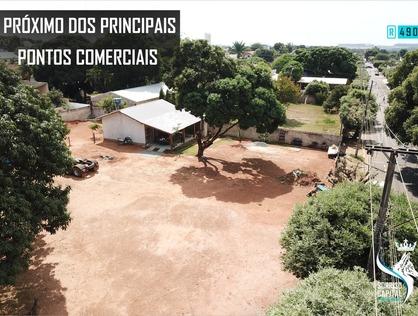 Ver mais detalhes de Terreno com 0 Dormitórios  em Centro-Sul - Sorriso/MT