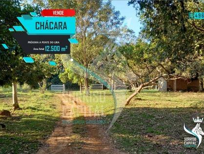 Ver mais detalhes de Rural com 0 Dormitórios  em Verdes Campos - Sorriso/MT