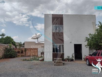 Ver mais detalhes de Casa com 3 Dormitórios  em Rota do Sol - Sorriso/MT