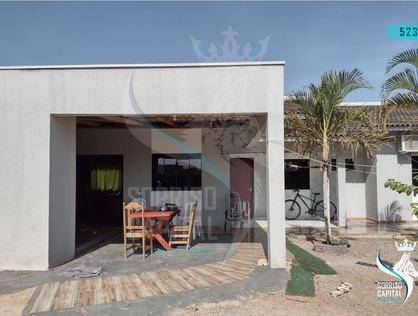 Ver mais detalhes de Casa com 1 Dormitórios  em Jardim Aurora - Sorriso/MT