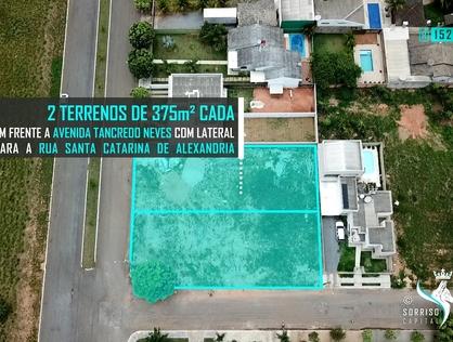 Ver mais detalhes de Terreno com 0 Dormitórios  em Parque Universitário - Sorriso/MT