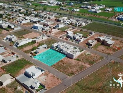 Ver mais detalhes de Terreno com 0 Dormitórios  em Jardim Liberdade - Sorriso/MT