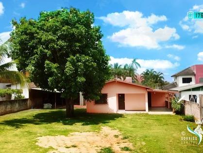 Ver mais detalhes de Casa com 2 Dormitórios  em Centro sul - Sorriso/MT