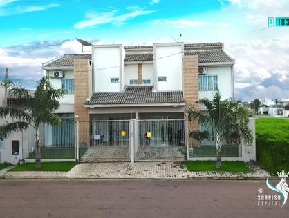 Ver mais detalhes de Casa com 2 Dormitórios  em Villa Romana - Sorriso/MT