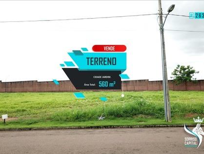 Ver mais detalhes de Terreno com 0 Dormitórios  em Cidade Jardim - Sorriso/MT