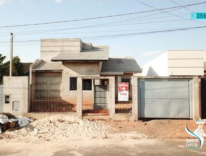 Ver mais detalhes de Casa com 2 Dormitórios  em Jardim Aurora - Sorriso/MT