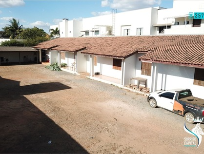 Ver mais detalhes de Apartamento com 1 Dormitórios  em Centro Antigo  - Sorriso/MT