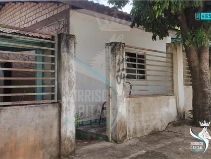 Ver mais detalhes de Casa com 1 Dormitórios  em Jardim Amazônia - Sorriso/MT