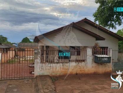 Ver mais detalhes de Casa com 2 Dormitórios  em Jardim Amazônia - Sorriso/MT