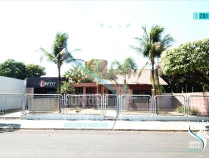 Ver mais detalhes de Casa com 3 Dormitórios  em Centro - Sorriso/MT