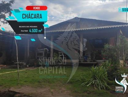 Ver mais detalhes de Rural com 2 Dormitórios  em São Mateus - Sorriso/MT