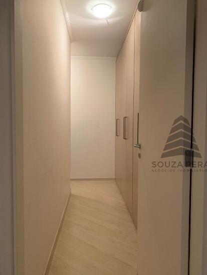 Closet da Suíte
