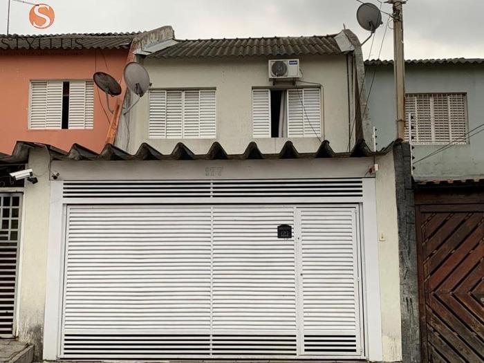 Vila Ponte Rasa
