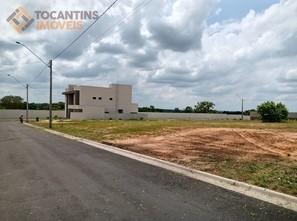 Ver mais detalhes de Terreno com 0 Dormitórios  em Loteamento Jardins Siena - Araguaína/TO
