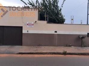 Ver mais detalhes de Casa com 0 Dormitórios  em Setor Brasil - Araguaína/TO