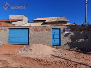 Ver mais detalhes de Casa com 0 Dormitórios  em Residencial Camargo - Araguaína/TO