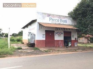 Ver mais detalhes de Comercial com 0 Dormitórios  em SETOR CÉU AZUL - Araguaína/TO