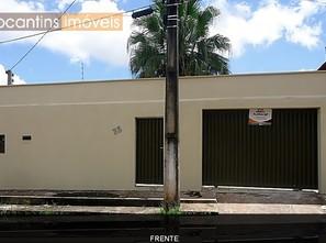 Ver mais detalhes de Casa com 2 Dormitórios  em SENADOR - Araguaína/TO