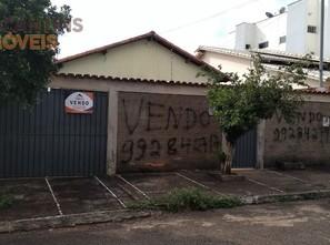 Ver mais detalhes de Casa com 1 Dormitórios  em SETOR RODOVIARIO - Araguaína/TO