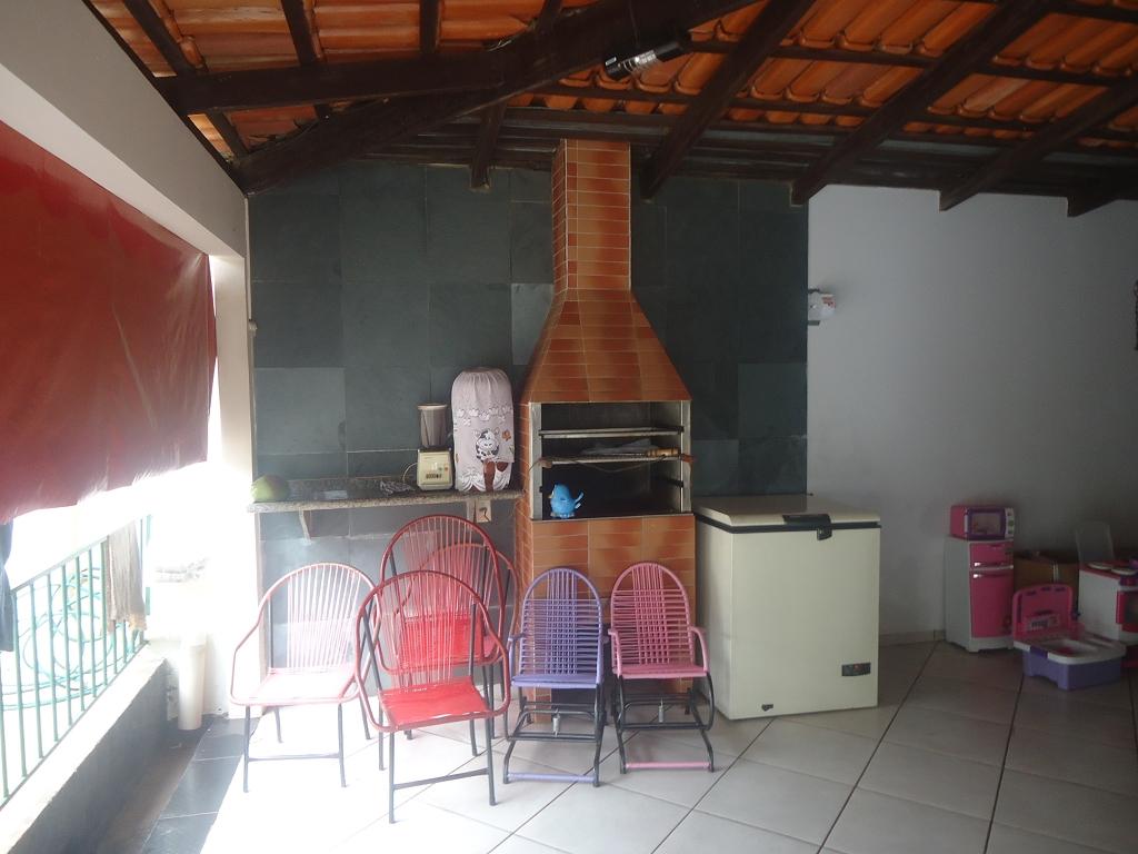 CHRURRASQUEIRA