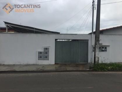 Ver mais detalhes de Casa com 1 Dormitórios  em Bairro São João - Araguaína/TO