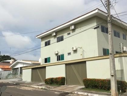Ver mais detalhes de Apartamento com 2 Dormitórios  em Bairro Senador - Araguaína/TO