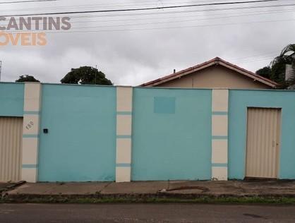 Ver mais detalhes de Casa com 1 Dormitórios  em JARDIM SANTA HELENA - Araguaína/TO