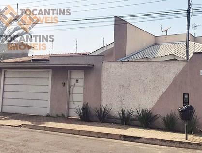 Ver mais detalhes de Casa com 2 Dormitórios  em JARDIM FILADÉLFIA - Araguaína/TO