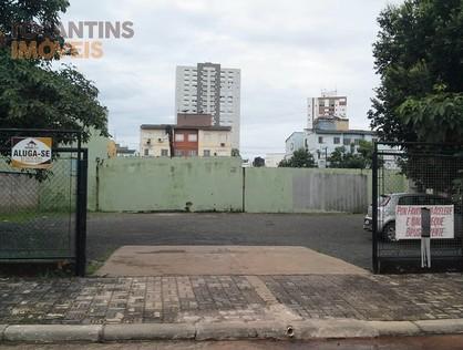 Ver mais detalhes de Terreno com 0 Dormitórios  em SETOR ANHANGUERA - Araguaína/TO