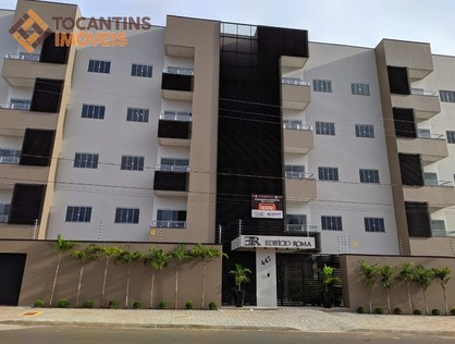 Ver mais detalhes de Apartamento com 0 Dormitórios  em Centro - Araguaína/TO