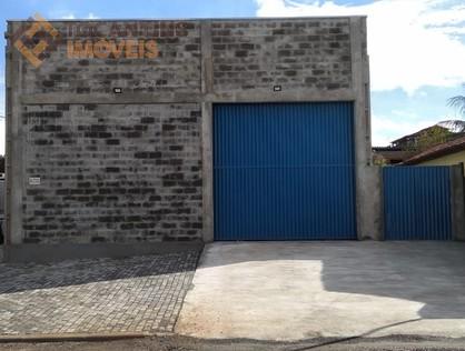 Ver mais detalhes de Comercial com 0 Dormitórios  em Loteamento São Francisco - Araguaína/TO