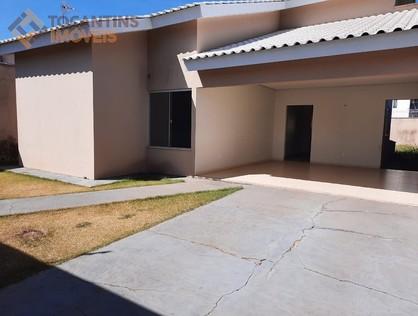Ver mais detalhes de Casa com 2 Dormitórios  em Bairro da Cimba - Araguaína/TO
