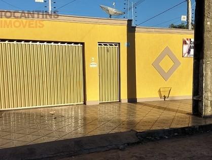 Ver mais detalhes de Casa com 1 Dormitórios  em VILA PATROCÍNIO - Araguaína/TO