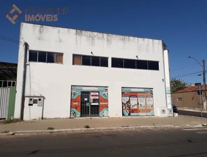 Ver mais detalhes de Comercial com 0 Dormitórios  em Bairro Senador - Araguaína/TO