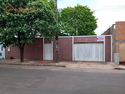 Ver mais detalhes de Casa com 2 Dormitórios  em ITAPUAN - ARAGUAINA/TOCANTINS