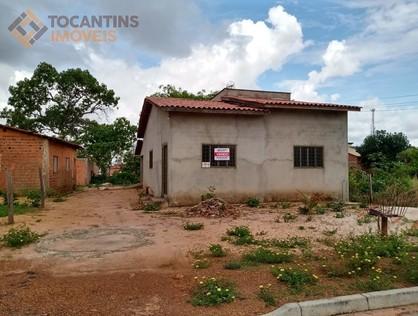 Ver mais detalhes de Casa com 2 Dormitórios  em ARAGUAINA SUL - Araguaína/TO