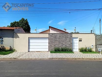 Ver mais detalhes de Casa com 3 Dormitórios  em ARAGUAINA SUL - Araguaína/TO