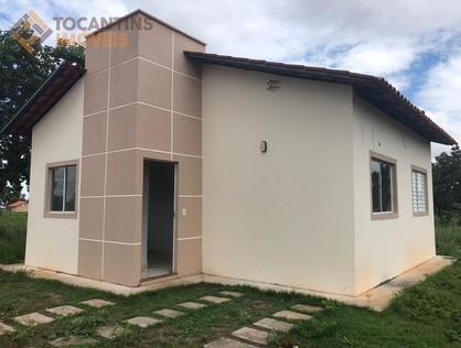 Ver mais detalhes de Casa com 2 Dormitórios  em Loteamento Cidade Nova - Araguaína/TO