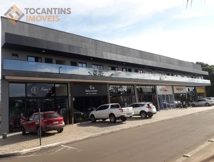 Ver mais detalhes de Apartamento com 1 Dormitórios  em Loteamento Alaska - Araguaína/TO