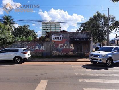 Ver mais detalhes de Casa com 0 Dormitórios  em Loteamento Manoel Cardoso (Vila Cardoso) - Araguaína/TO