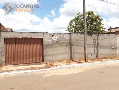 Ver mais detalhes de Casa com 2 Dormitórios  em Morada do Sol III - Araguaína/TO