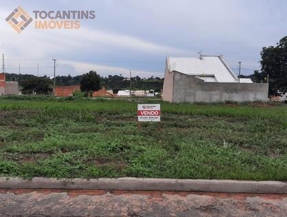 Ver mais detalhes de Terreno com 0 Dormitórios  em JARDIM DOS IPÊS II - Araguaína/TO