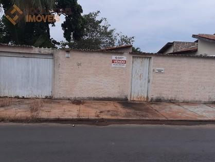 Ver mais detalhes de Terreno com 0 Dormitórios  em Jardim Santa Helena - Araguaína/TO