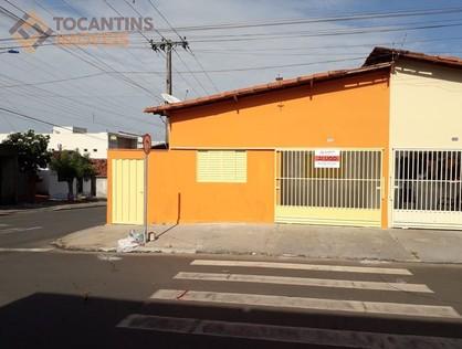 Ver mais detalhes de Casa com 2 Dormitórios  em Bairro São João - Araguaína/TO