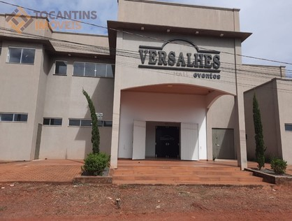 Ver mais detalhes de Comercial com 0 Dormitórios  em Jardim Pedra Alta - Araguaína/TO