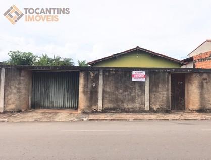 Ver mais detalhes de Casa com 0 Dormitórios  em CENTRO - Araguaína/TO