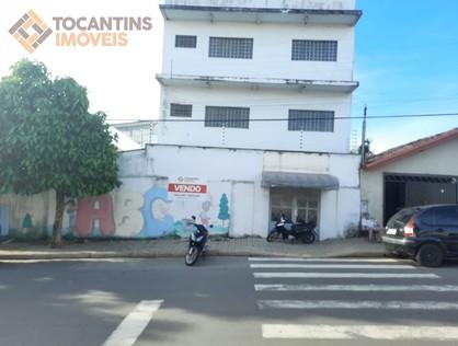 Ver mais detalhes de Comercial com 0 Dormitórios  em BAIRRO SÃO JOÃO - Araguaína/TO