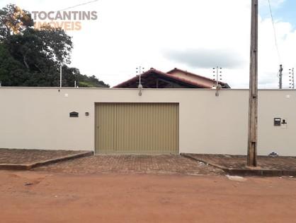 Ver mais detalhes de Casa com 2 Dormitórios  em Loteamento Brejão (Jardim dos Ipês) - Araguaína/TO